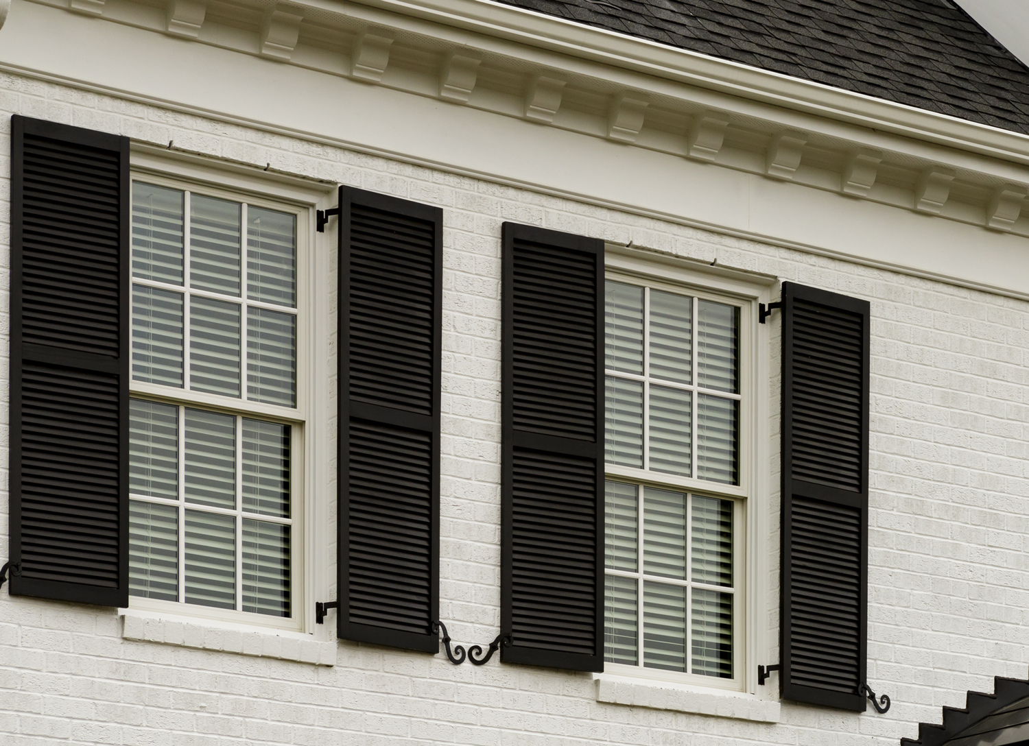 Shutters Amp Accessories Herman S Supply Company
